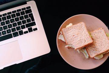 אכילה בריאה במקום עבודה – יש דבר כזה ??